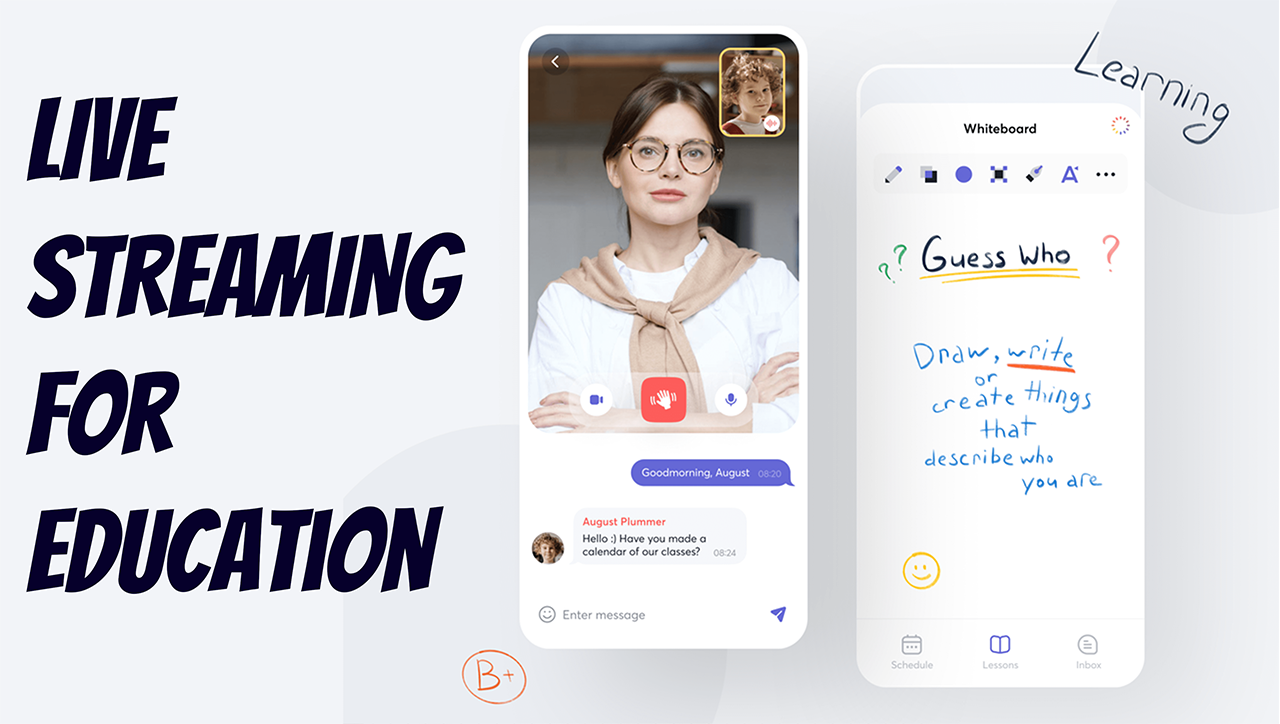 live-streaming-education